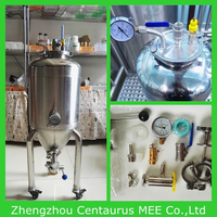 Hot sale high quality small beer brewery equipment with fast delivery