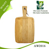 High Quality Wholesale Custom Organic Solid wood oak board