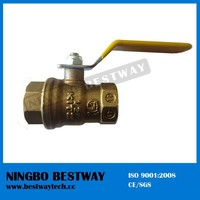 High Quality Brass Ball Valve Price