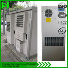 IP55 industrial air conditioner for outdoor telecom electric battery cabinet and shelter