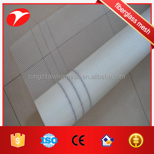 factory Wall soft and fexible plaster repair reinforce fiberglass mesh raw material