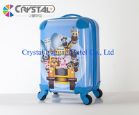 Fashionable Promotion Gifts Hard Luggage 100% Pure PC Luggage 3 Size-PC20'' 24'' 28'' Cabin Size Trolley Cases /Maletas