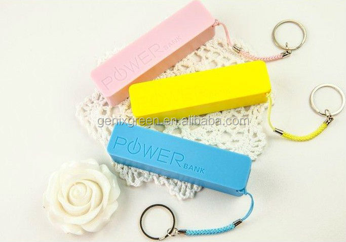 alibaba china hight quality products portable perfume power bank 2600