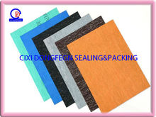 competitive price rubber sheet with perfect hardness