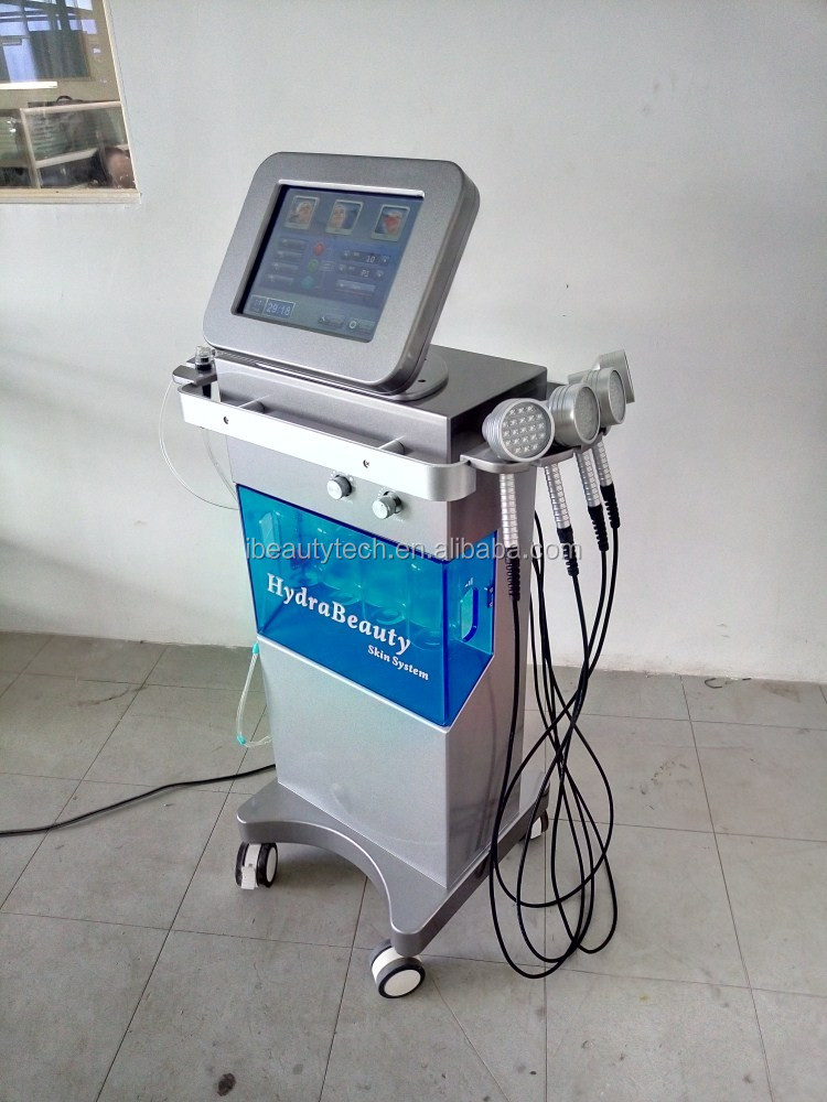 best microdermabrasion machine/electronic multifunction beauty equipment/hydradermabrasion machine