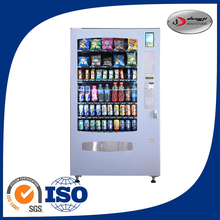 Top Quality Custom Coin Vending Machine For Liquid