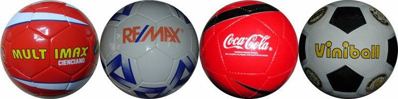 Professional manufacture custom printed machine stitched footballs soccer balls