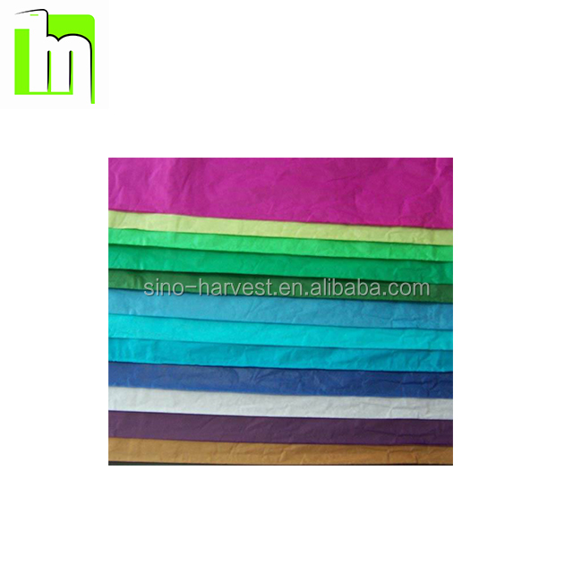 17gsm China Wholesale Tissue Paper for Flower Making