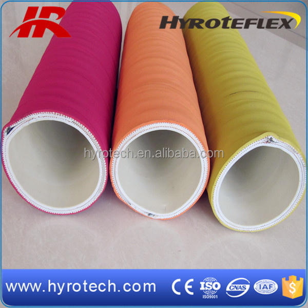 Acid and alkali Resistant Rubber Chemical Hose