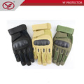Classic Full Finger Police Tactical Military Gloves tactical gear