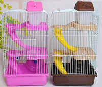Good quality pet furniture wooden bluebird cage with good quality