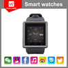 S6 Smart Watch Phone Smartphone Smartwatch 3G MTK6577 Dual Core Android 4.0 1.54 Inch Touch Screen GPS 2.0 MP Camera Wifi WCDMA
