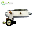 CNG LNG engine fuel system gas high pressure reducer
