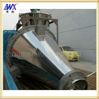 DSH Series Double Auger shaped Mixer Machine