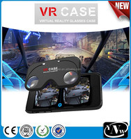 new arrive VR case 2nd Generation Distance Adjustable VR Box 3D Glasses