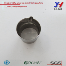 OEM Custom Stamping shaped bend Fire control pipe fittings grooved fittings
