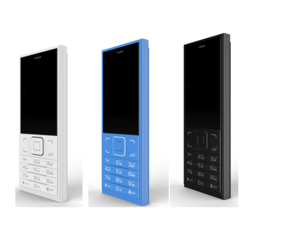 2.4inch Cell Mobile Feature Phone
