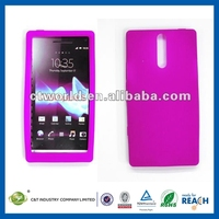 New Hot Selling tpu case for sony ericsson ck13i