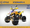 KINROAD XT250ATV-6 250cc atv(200cc atv/china quad bike)