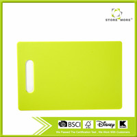 Store More PP plastic measuring cutting board