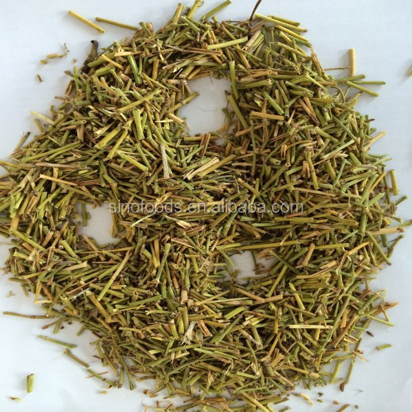 dried ephedra leaves cut chinese herbs for kidney