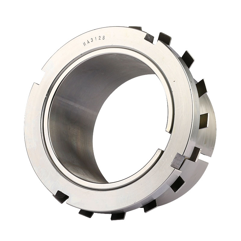 Industrial Spherical roller bearing With drawal Adapter sleeve HA3128 bearing
