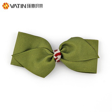 Wholesale Custom Festival Christmas Mini Ribbon Gift Box Bows
