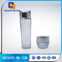 shangyu cosmetic lotion airtight glass bottle