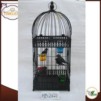 2 hours replied factory directly cheap decor bird cages