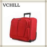 Best Cabin Size Business Trolley Women Laptop Bag