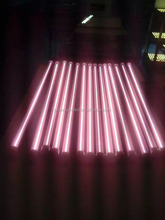 Factory price CE ROHS 9W 14W 18W 36W high power1W/3W LED 2ft 4ft 5ft t10 t8 red led grow light tube t8 red led tube 8
