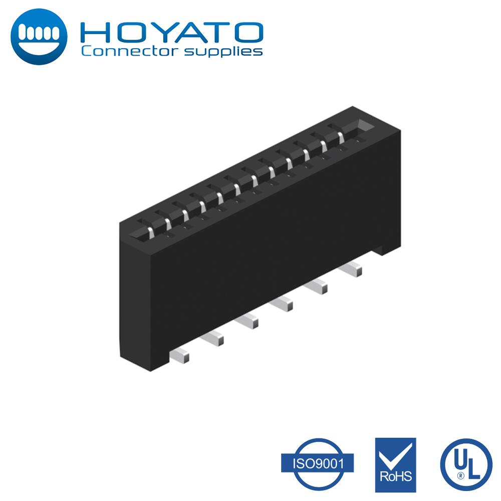 polig//way Stecker für Flachbandkabel // Ribbon 2.54mm #A570 Stk.2x IDC 16 2x8