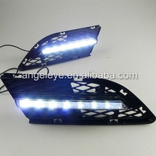 For 2010-2012 Year For BMW E90 320i 325i LED Daytime Running Light
