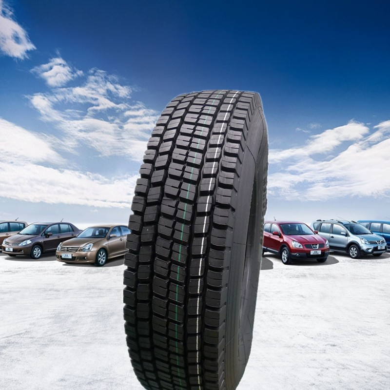 High quality durable mercedes 4x4 truck tires for sale