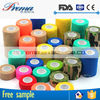 Consumer Products Distributor Medical Bandage Shrink Wrap Cotton Self Adhesive Bandage Crepe Bandage