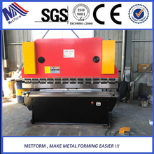 Reasonable Price and Top Quality Hydraulic press brake bending machine
