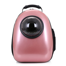 air pet carrier backpack dog cat travel outside pet cage travel bag