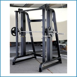 high quality commercial gym equipment smith machine,strength training equipment for sale