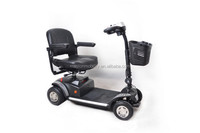 Portable 4 wheel mini mobility scooter with CE