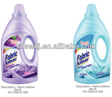 2L/3L/4L textile Downy liquid fabric softener Concentrated&Anti-static