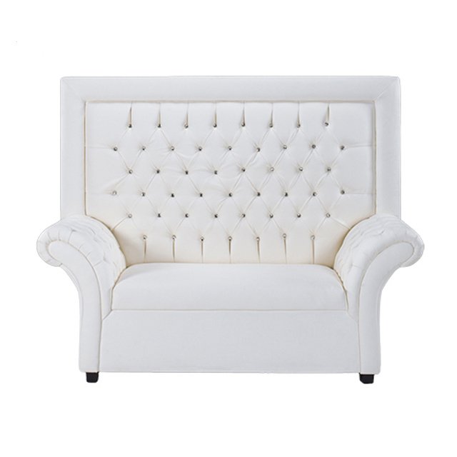 Classical Models White Wedding High Back Loveseat Sofa  Buy  SofaWhite SofaClassical Product On Alibabacom High Back Loveseat98