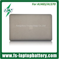 "Hard case for macbook air a1465,for macbook soft rubber case 11"",case for macbook accept customized logo or printing"