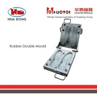 Sole Mould Expert Huatai Rubber Single Color Sole Mold