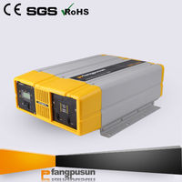 Fangpusun Prosine 1800W pure sine wave solar power inverter 12V/24V-110V/230V