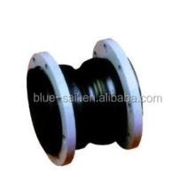 "Henan blue sail hot sail Flanged Rubber Expansion Joint, DIN (1/2""-24"")"