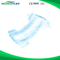 Soft Manufacturers in China diaper change
