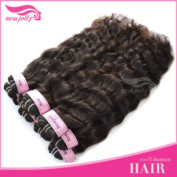 New jolly hair products!! 2015 New arrival virgin brazilian hair