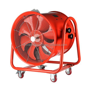 new design air ventilation industrial high volume low pressure fan