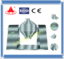 mineral rotary vacuum freeze /electric dryer /vacuum double cone dryer