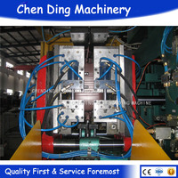 the best selling plastic mineral water bottle making machine